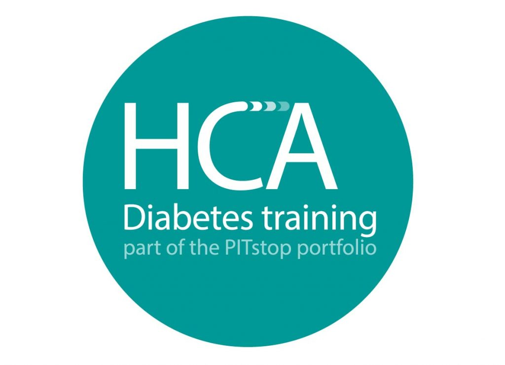 HCA PITstop 2-day course