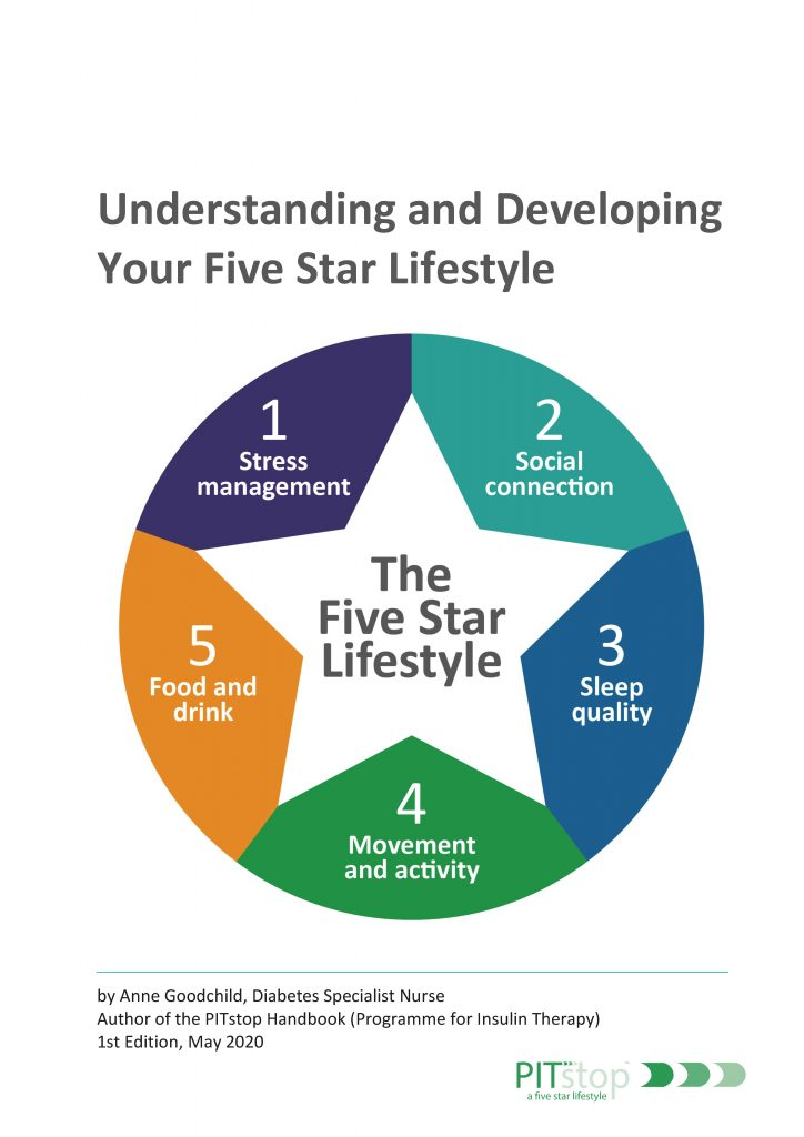 Understanding a Five Star Lifestyle